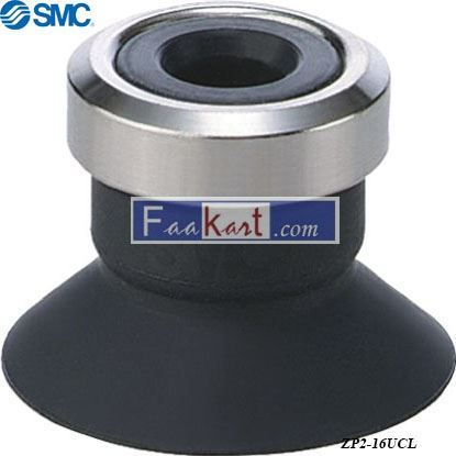 Picture of ZP2-16UCL  Suction Cup
