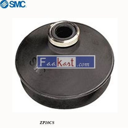 Picture of ZP10CS  Vacuum Cup