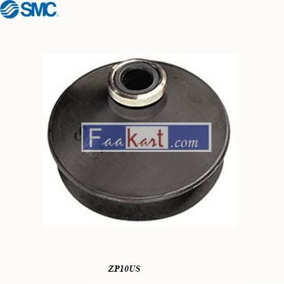 Picture of ZP10US  Vacuum Cup