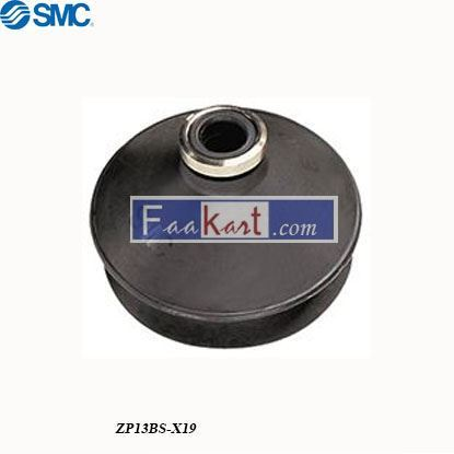 Picture of ZP13BS-X19  Vacuum Cup