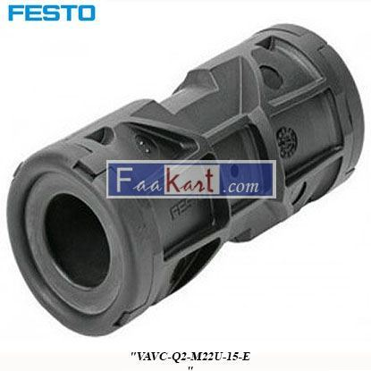 Picture of VAVC-Q2-M22U-15-E  FESTO   Valve Seal