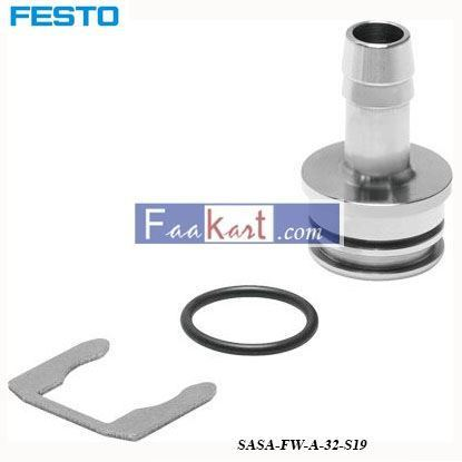 Picture of SASA-FW-A-32-S19  FESTO Controller Fitting Kit