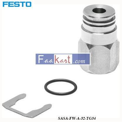 Picture of SASA-FW-A-32-TG34  FESTO Controller Fitting Kit