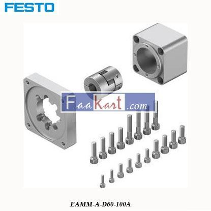 Picture of EAMM-A-D60-100A Festo EMI Filter
