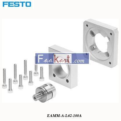 Picture of EAMM-A-L62-100A  Festo EMI Filter