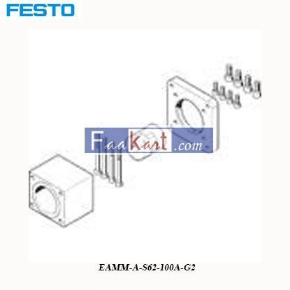 Picture of EAMM-A-S62-100A-G2  Festo EMI Filter