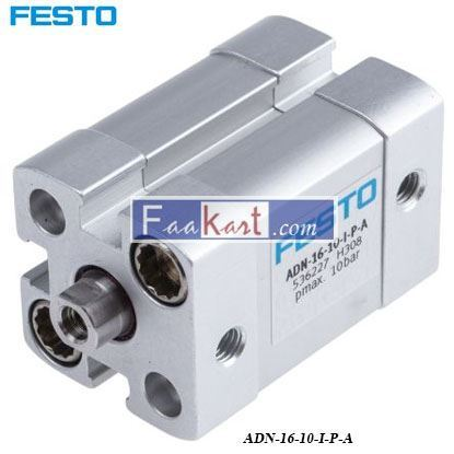 Picture of ADN-16-10-I-P-A  Festo Pneumatic Cylinder