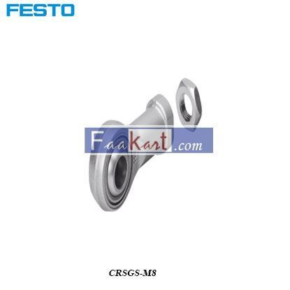 Picture of CRSGS-M8  NewFesto Rod Clevis