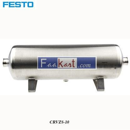 Picture of CRVZS-10  Festo Air Reservoir