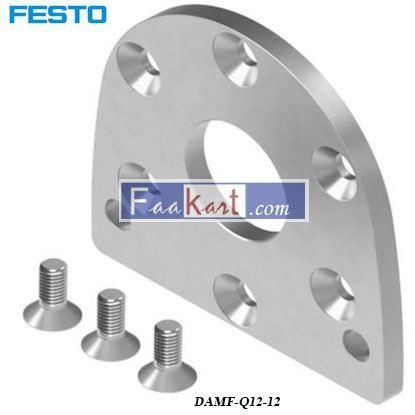 Picture of DAMF-Q12-12  FESTO DRVS Drive Size