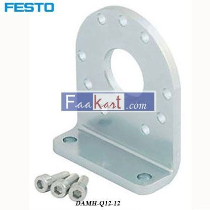 Picture of DAMH-Q12-12  Festo Mounting Bracket