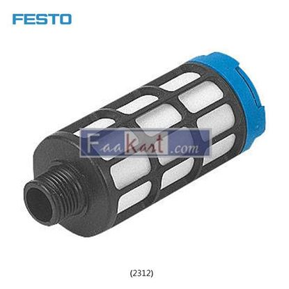 Picture of 2312 FESTO SILENCER  U-1