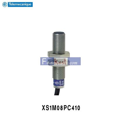 Picture of XS1M08PC410-SCHNEIDER INDUCTIVE SENSOR