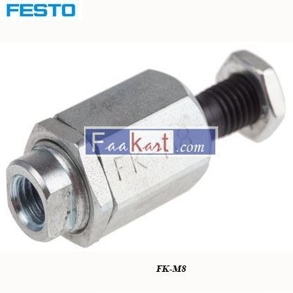 Picture of FK-M8  aligning Floating Joint