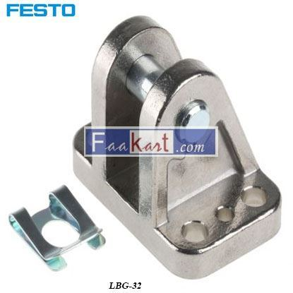 Picture of LBG-32  FESTO clevis foot