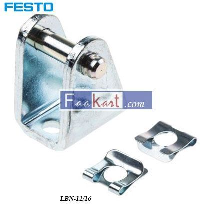 Picture of LBN-1216  Festo Foot