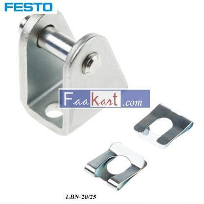 Picture of LBN-2025  Festo Foot