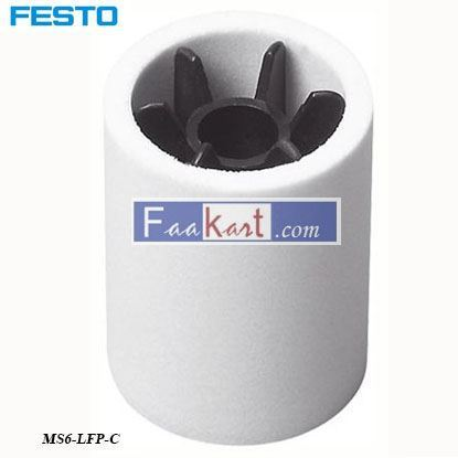 Picture of MS6-LFP-C  Festo 5μm Replacement Filter Element