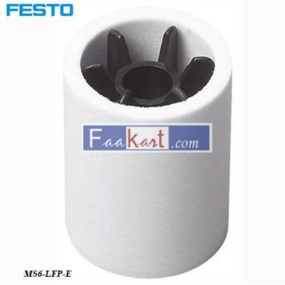 Picture of MS6-LFP-E Festo 40μm Replacement Filter Element