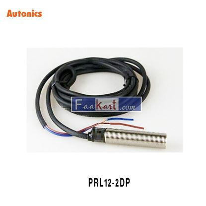 Picture of PRL12-2DP Autonics Inductive Proximity Sensor
