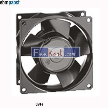 Picture of 3656 EBM-PAPST AC Axial fan
