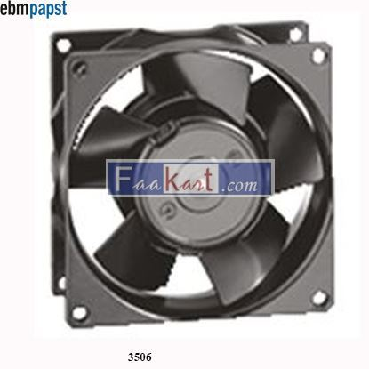Picture of 3506 EBM-PAPST AC Axial fan