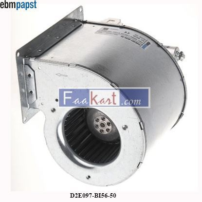 Picture of D2E097-BI56-50 Ebm-papst Centrifugal Fan