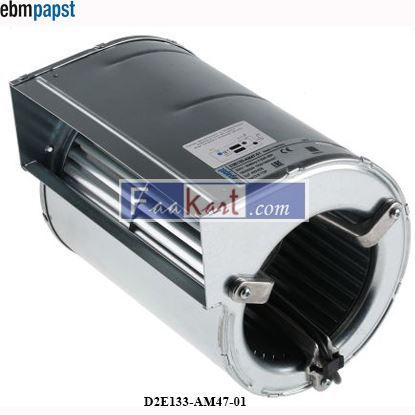 Picture of D2E133-AM47-01 Ebm-papst Centrifugal Fan