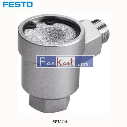 Picture of SEU-1 4  NewFesto Exhaust Valve