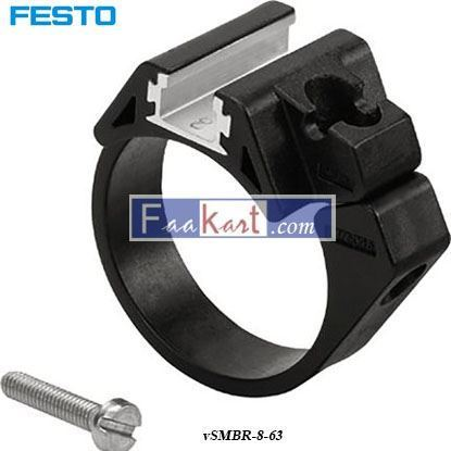 Picture of SMBR-8-63  Festo Connection Kit