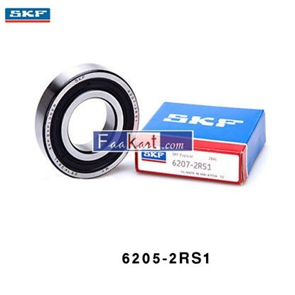 Picture of 6205-2RS1 - SKF Bearing