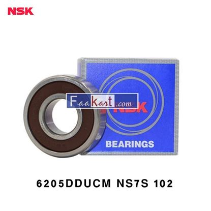 Picture of 6205 DDUCM -NSK BEARING