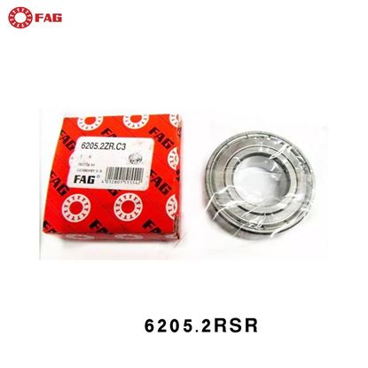 Picture of FAG 6205.2RSR Sealed Deep Groove Ball Bearing