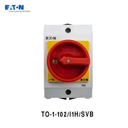 Picture of TO-1-102/I1H/SVB EATON  ISOLATION SWITCH