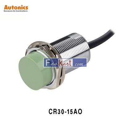 Picture of CR30-15AO - AUTONICS - CAPACITIVE PROXIMITY SENSOR