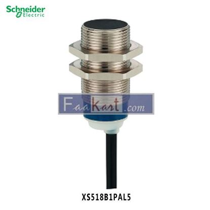 Picture of XS518B1PAL5 Telemecanique inductive Proximity Sensors