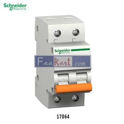 Picture of 17064 - Domae MCB - miniature circuit breaker