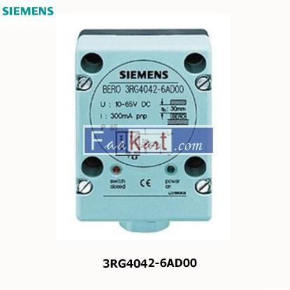 Picture of 3RG4042-6AD00 siemens