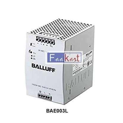 Picture of BAE003L-BALLAUFF-Power supply